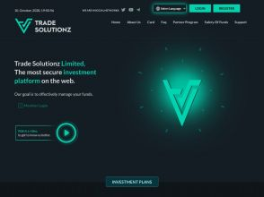 Trade Solutionz Limited