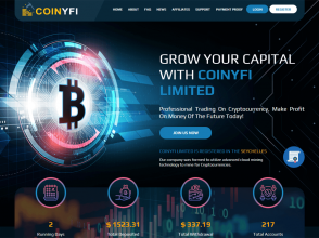 COINYFI LIMITED
