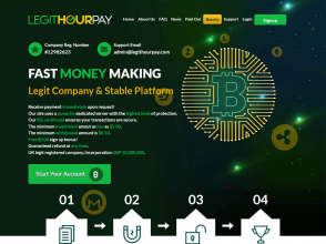 LegitHourPay Ltd