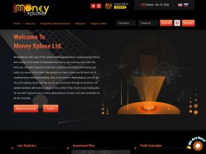 Money Xplose Ltd