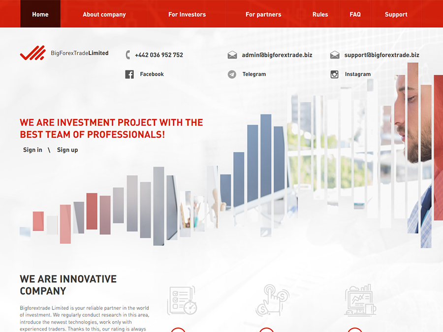 Hyip investment companies work