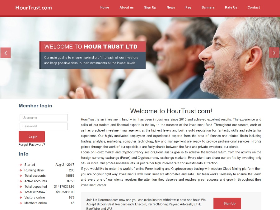 Trusted hyip investment sites qld